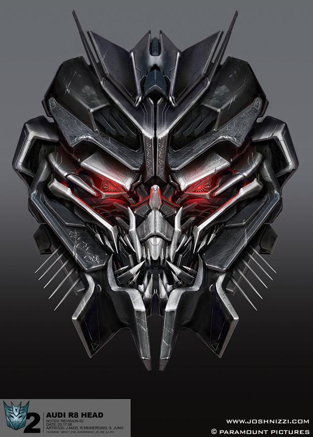 Transformers Revenge Of The Fallen 171 Joshnizzi Com