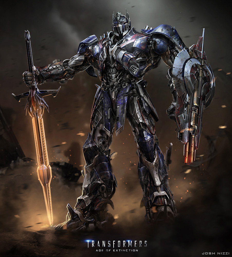 transformers 5 the last knight optimus prime figure 1st look