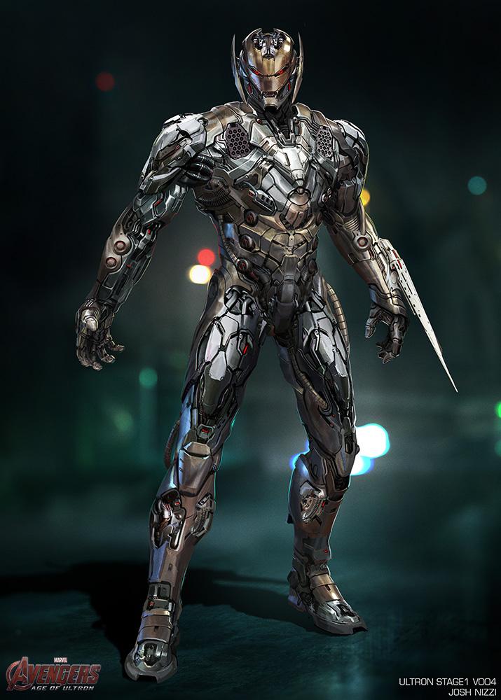 Avengers Age Of Ultron 171 Joshnizzi Com