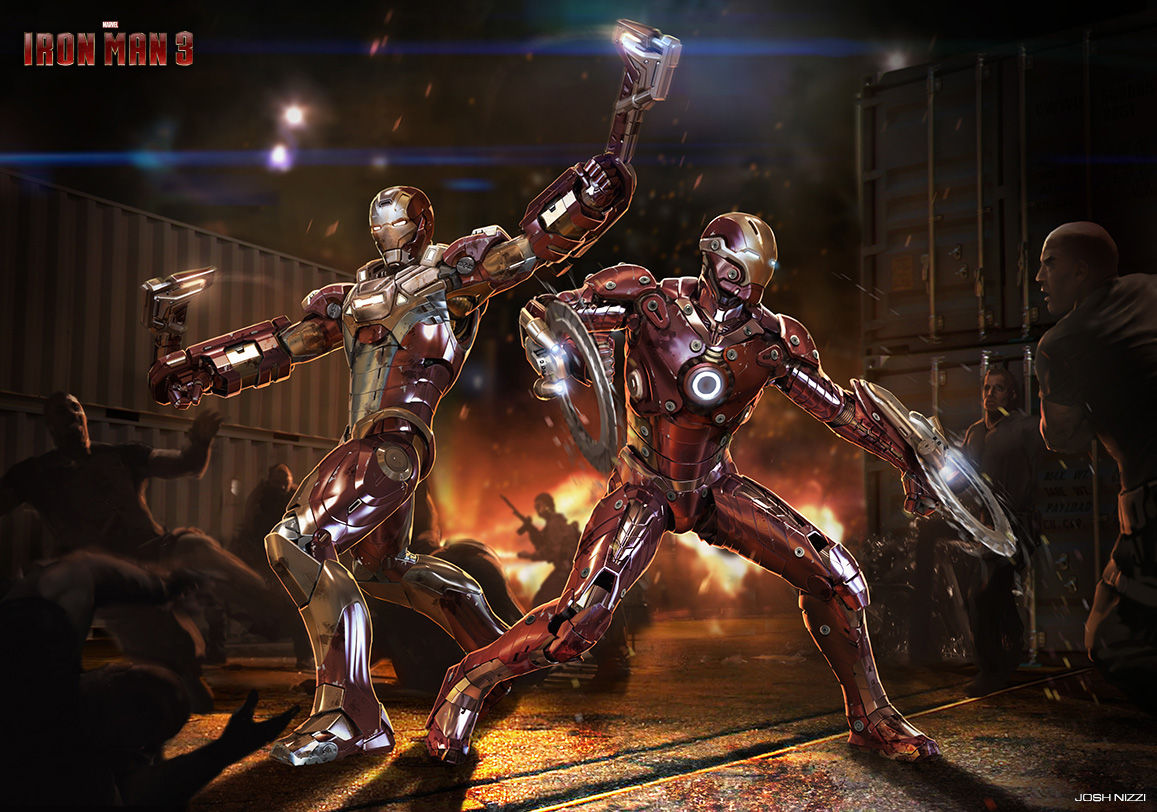 all iron man suits wallpaper - photo #20